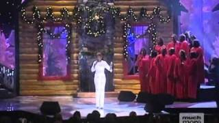 Mary J. Blige - Someday  At Xmas (Live)