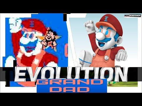 7 GRAND DAD - Evolution -