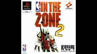 NBA In The Zone 2 - Main Menu (OST)