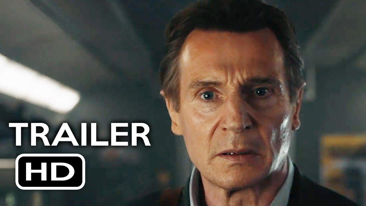 The Commuter Official Trailer 1 2018 Liam Neeson Vera Farmiga Thriller Movie Hd