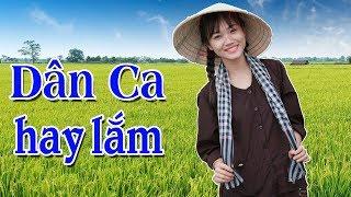 Bèo Dạt Mây Trôi - LK Nhạc Miền Tây Nhạc Dân Ca Trữ Tình Quê Hương Chọn Lọc Đặc Sắc Hay Nhất 2017
