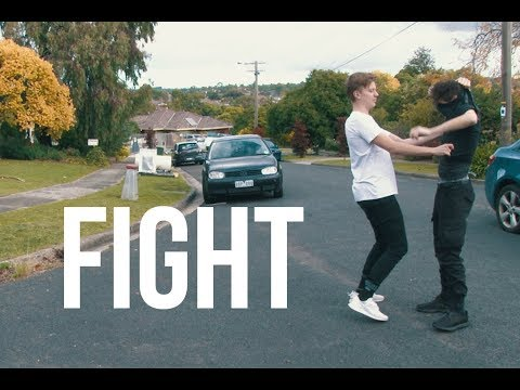 Fight | 90 second Short Film