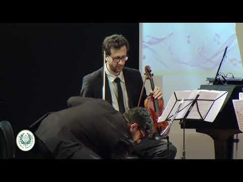 música-de-câmara-na-abl:-'quarteto-de-cordas-da-uff-e-linda-bustani'