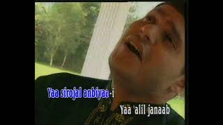 Video Haddad Alwi - Tholama Asyku ft. Sulis download MP3, 3GP, MP4, WEBM, AVI, FLV November 2018
