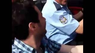 Polis Amcamızın s2000 Sevdası :)