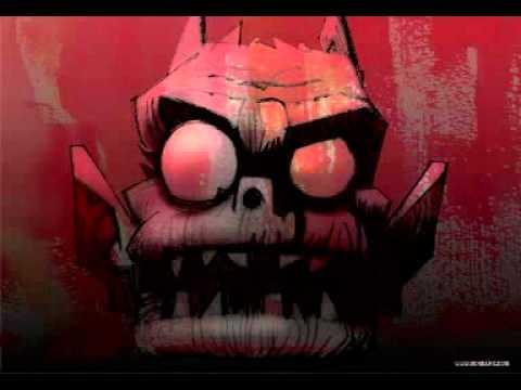 Gorillaz - El Mañana (TTC Remix)