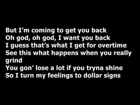 Birdman & Jacquees - Overtime (Lyrics) Ft. Derez De'Shon