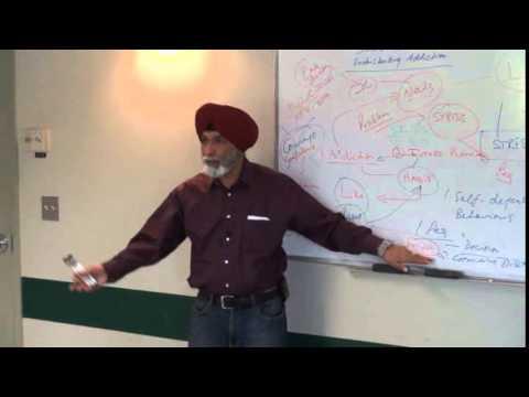 Understanding Addiction ( Punjabi ) Baldev Mutta  ( ਪੰਜਾਬੀ )