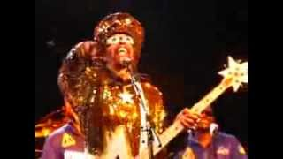 Watch Bootsy Collins Pfunk wants To Get Funked Up video
