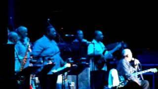 BB KING LIVE @ ZOO AMP 2010