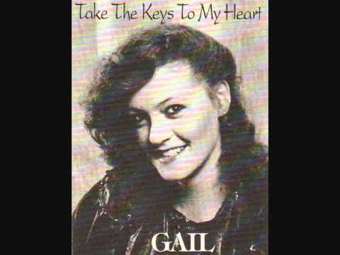 Gail Tucker - Take The Keys To My Heart