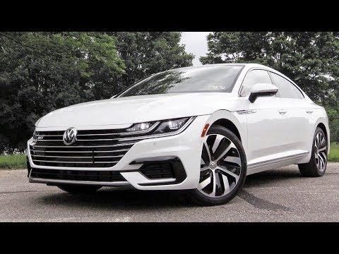 2019 Volkswagen Arteon: Review