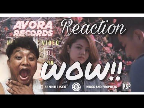 AVORA RECORDS | 23:00 | OFFICIAL MV (REACTION)