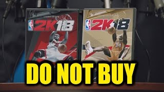 do not buy nba 2k18 shaq editions if you are a mypark player is it worth it