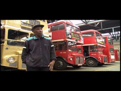 Routemaster - The Last Days Part Two