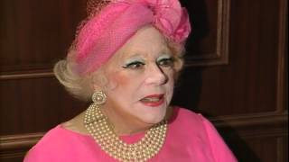 Dame Barbara Cartland's Birthday