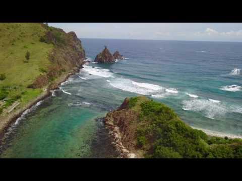 Secret Paradise of the Silanguin Jetski boys