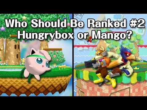 Who Should Be Ranked #2 : Hungrybox or Mango?