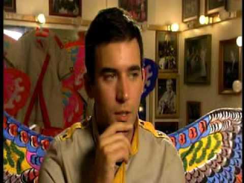 Sufjan Stevens - Interview