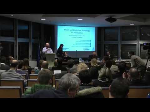 Introduzione a Bitcoin e BlockChain