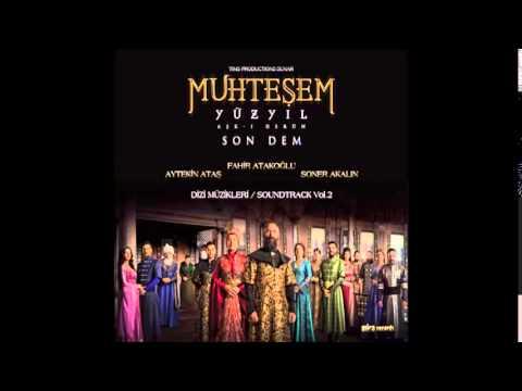 Muhteşem Yüzyıl Soundtrack Vol.2