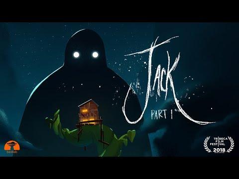 Jack Teaser - Tribeca Film Festival Premiere