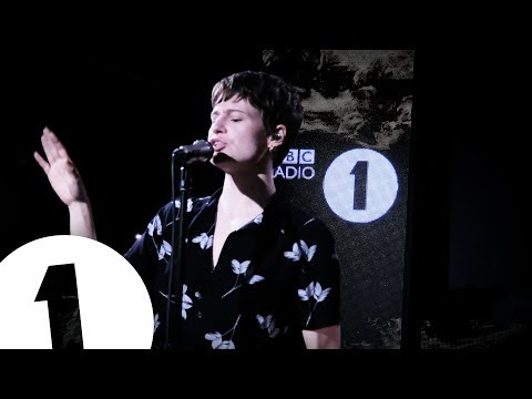 Christine And The Queens - What Lovers Do (Maroon 5 cover) in the Live Lounge