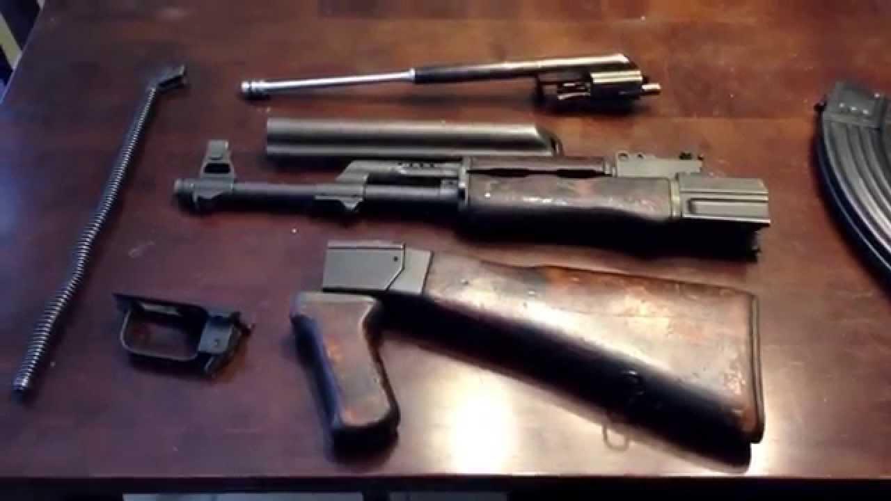 Type Russian 102