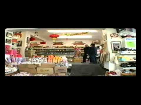 Bristol's Society of Merchant Venturers documentary BBC Inside Out West 2005