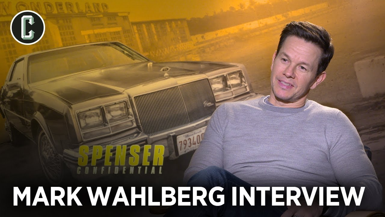 Download The Six Billion Dollar Man: Mark Wahlberg on Why it's Taken so Long to Make