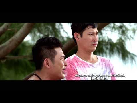 Quý Tử Bất Đắc Dĩ Trailer - Phim Tết 2015 - CGV Cinemas Vietnam
