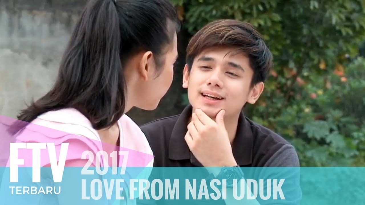Download FTV Rayn Wijaya & Indah Permatasari - Love From Nasi Uduk