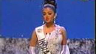 Miss World 1994 Evening gown competition 1/2
