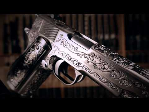 Double Barrel 1911 & 1911 Drug Lord HD 1080p H 264
