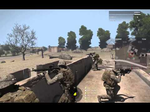 2nd MEF Realism Unit Operation:Frontier