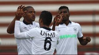 ► SAN MARTIN vs MELGAR 3-1 RESUMEN Y GOLES COMPLETO Copa Inca 2014 | 17/05/14