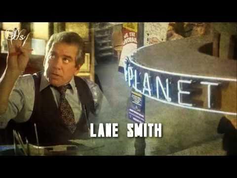 LOIS & CLARK: THE NEW ADVENTURES OF SUPERMAN - opening credits (season 1)