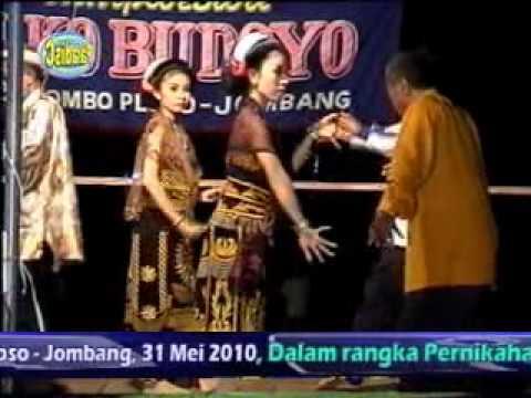 Campursari SUKO BUDOYO - PLOSO - JOMBANG, #2 (Ds.Gedongombo-Ploso-Jombang- 31 Mei 2010)