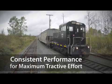 Tractive Power Corp