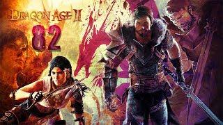 Dragon Age 2 Gameplay Español - Un Nuevo Camino: El Final del Orgullo - Parte 82