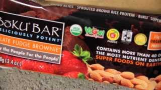 BoKU BARS Review - The best protein bars you can buy