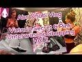 Abu Dhabi Vlog #6 - Victoria Secret & Pink Shopping HAUL | www.size-zero.de