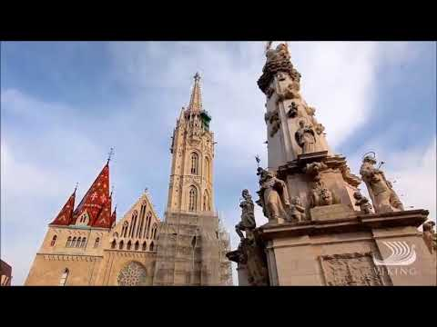 Viking River Cruises Romantic Danube