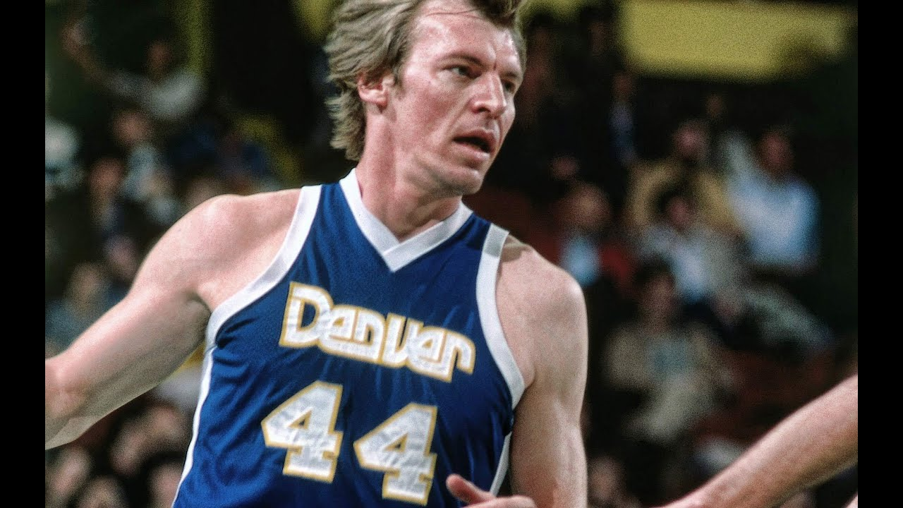 """Dan Issel """"Take It to the Lord"""""""