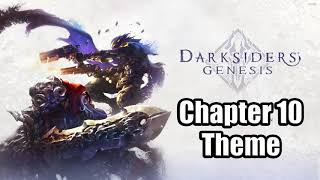 DARKSIDERS GENESIS Soundtrack OST - Chapter 10 Theme