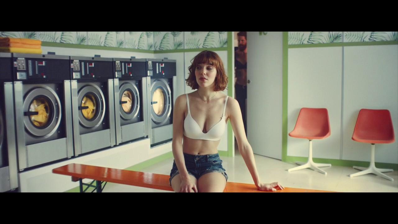 c5aa7671f62a6 sloggi - Try my bra (new Wow Comfort) - YouTube