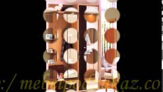 Маленькие прихожие на заказ(Маленькая прихожая чаще всего состоит из однодверного пенала с открытой вешалкой для верхней одежды, под..., 2014-10-25T11:58:46.000Z)