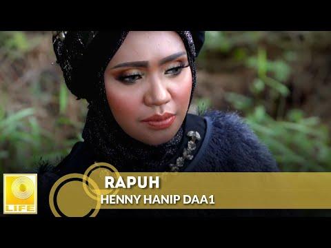 henny-hanip-daa1---rapuh-(official-music-video)