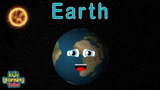 Earth Facts For Kids/Earth Songs for kids