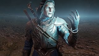 The Bright Lord Is Back - Middle Earth Shadow Of Mordor Gameplay (PC)